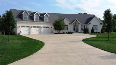 6050 E Holes Crossing Drive, Crawfordsville, IN 47933