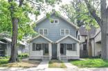 427 North Bancroft Street, Indianapolis, IN 46201