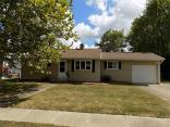 505 South Stephen Drive, Brownsburg, IN 46112