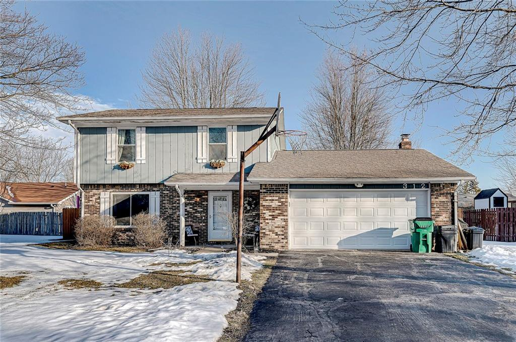312 S Sunblest Boulevard, Fishers, IN 46038 image #0