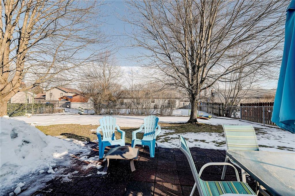312 S Sunblest Boulevard, Fishers, IN 46038 image #16