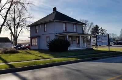 421 E Main Street, Brownsburg, IN 46112