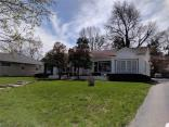 35 West Kessler W Boulevard<br />Indianapolis, IN 46208