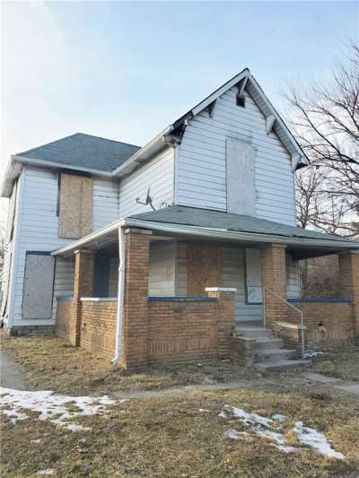 1126 E Union Street, Indianapolis, IN 46225