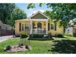5326 Norwaldo Avenue, Indianapolis, IN 46220