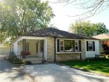 6115 Gregory Drive, Indianapolis, IN 46241