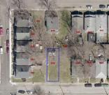1544 East Palmer Street<br />Indianapolis, IN 46203