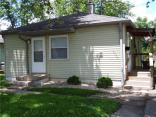 2042 Reformers Avenue, Indianapolis, IN 46203