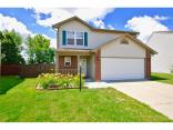 1928 Long Lake Drive, Greenwood, IN 46143