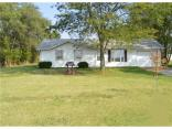 5121 South Columbus Road, Shelbyville, IN 46176