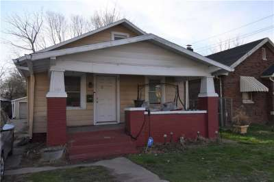 1025 N Tibbs Avenue, Indianapolis, IN 46222