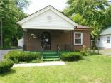3360 North Gladstone Avenue, Indianapolis, IN 46218