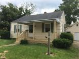 1813 Fairmont Avenue, New Castle, IN 47362