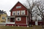 501 East Columbus Street<br />Martinsville, IN 46151