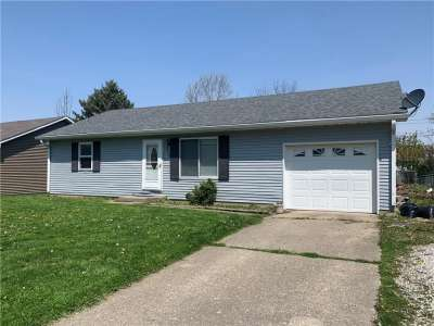 2115 E Manor Drive, Lebanon, IN 46052