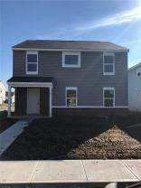 2391 Bristol Drive<br />Franklin, IN 46131