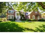 14360  Quail Pointe  Drive, Carmel, IN 46032