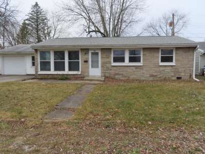 508 S Poplar Street, Hartford City, IN 47348