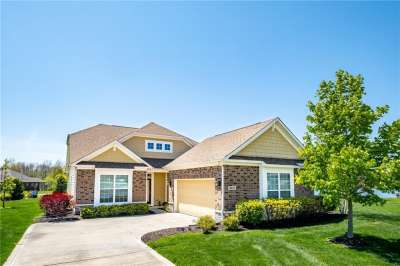 6137 E Heron Court, Columbus, IN 47201
