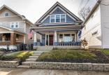 625 W Sanders Street, Indianapolis, IN 46203
