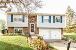 3911 Mistletoe Drive, Indianapolis, IN 46237