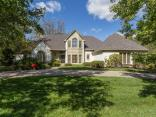 4866 Deer Ridge N Drive, Carmel, IN 46033
