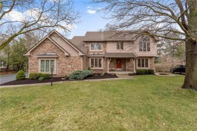 4958 S Saint Charles Place, Carmel, IN 46033