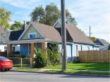 1543 English Avenue, Indianapolis, IN 46201