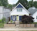 1818 Lexington Avenue, Indianapolis, IN 46203