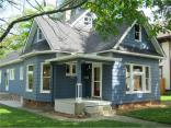 5858 East Washington  Street, Indianapolis, IN 46219