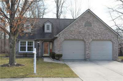 11321 N Cherry Blossom East Drive, Fishers, IN 46038