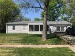 1906 Fairlane Drive, Lebanon, IN 46052
