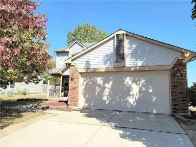 6135 W Pillory Drive, Indianapolis, IN 46254