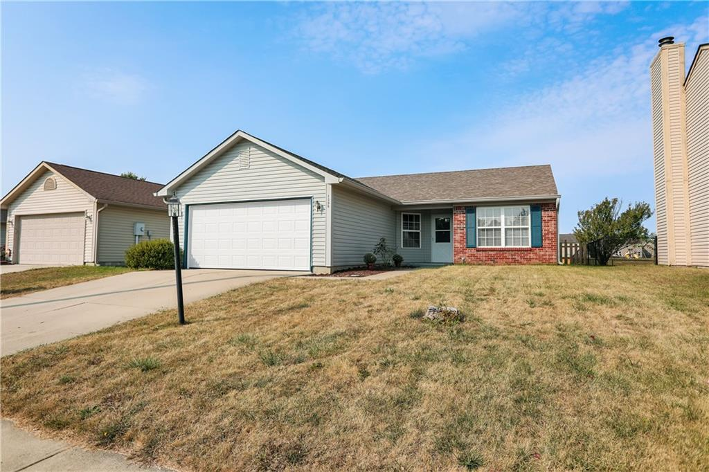 1398 E Blue Grass Parkway, Greenwood, IN 46143 image #1