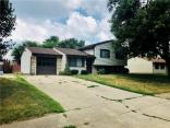 8638 Zephyr Drive, Indianapolis, IN 46217