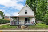 52 West Pearl Street, Greenwood, IN 46142