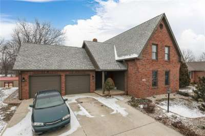 6836 E Kirkwood Club Drive, Indianapolis, IN 46241