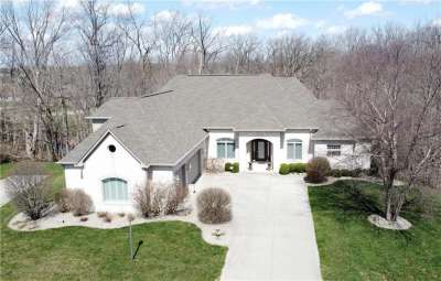 181 E Woodland Hills Drive, Pittsboro, IN 46167