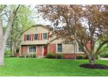 4408 Abbey Drive, Carmel, IN 46033