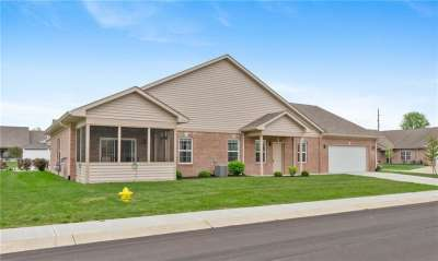 4321 E Hamilton Way, Plainfield, IN 46168