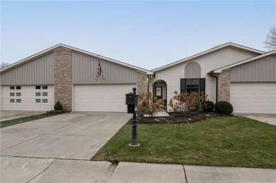 1059 S Carters Grove, Indianapolis, IN 46260