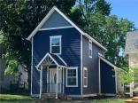 420 W Jefferson Street, Franklin, IN 46131