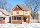 1121 North Rural Street, Indianapolis, IN 46201