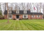6464 North Ewing Street<br />Indianapolis, IN 46220