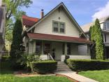 5861 East Lowell Avenue, Indianapolis, IN 46219