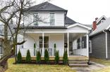 1502 South Talbott Street, Indianapolis, IN 46225
