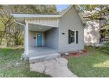 112 North Dequincy Street, Indianapolis, IN 46201