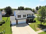 1601 N Creekside Drive, Brownsburg, IN 46112
