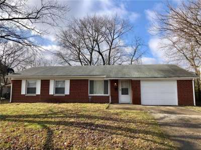 3718 N Payton Avenue, Indianapolis, IN 46226