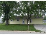 520  Memorial  Drive, Edinburgh, IN 46124